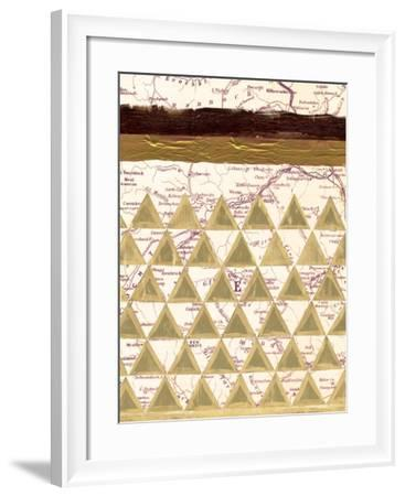 Travel Bug II-Ashley Sta Teresa-Framed Art Print