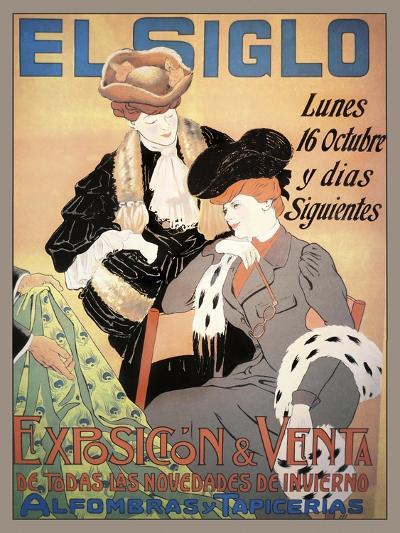 Travel Expos 0118-Vintage Lavoie-Giclee Print