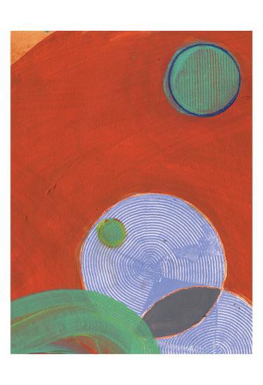Travel-Smith Haynes-Art Print
