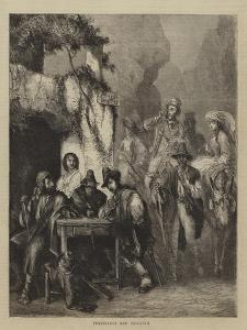 Travellers and Brigands