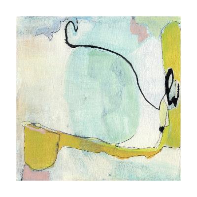 Travelogue II-Jodi Fuchs-Art Print