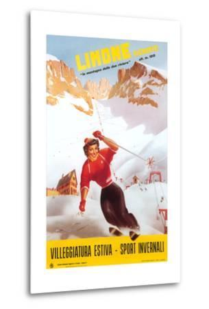 Travevl Poster for Limone