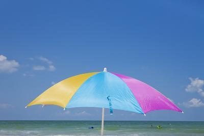 Treasure Island Beach, St. Petersburg, Florida-Paul Souders-Photographic Print