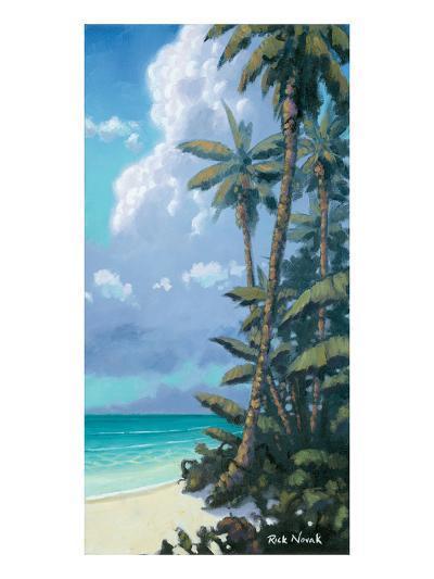 Treasure Island II-Rick Novak-Art Print