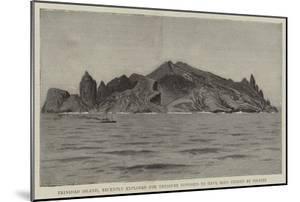 Treasure Island of Trinidad
