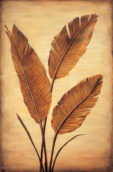 Treasured Palm II-David Parks-Giclee Print