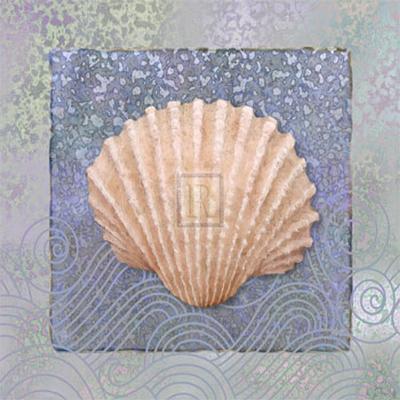 Treasures I-Jan Sacca-Art Print