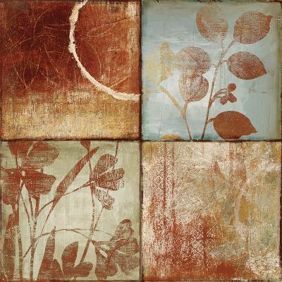 Treasures I-Sloane Addison ?-Art Print