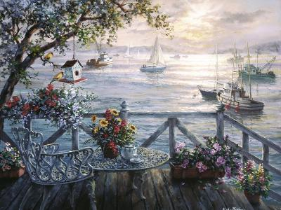 Treasures of the Sea-Nicky Boehme-Giclee Print