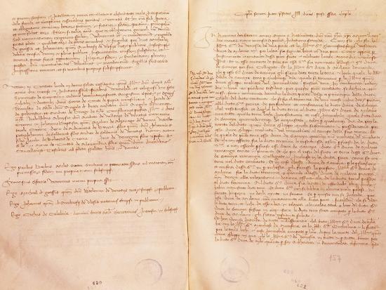Treaty of Lodi--Giclee Print