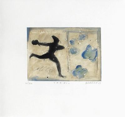 Trebol-Alexis Gorodine-Limited Edition
