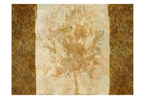 Tree 2-Kristin Emery-Art Print