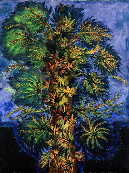 Tree, c.1930-Seraphine Louis-Giclee Print