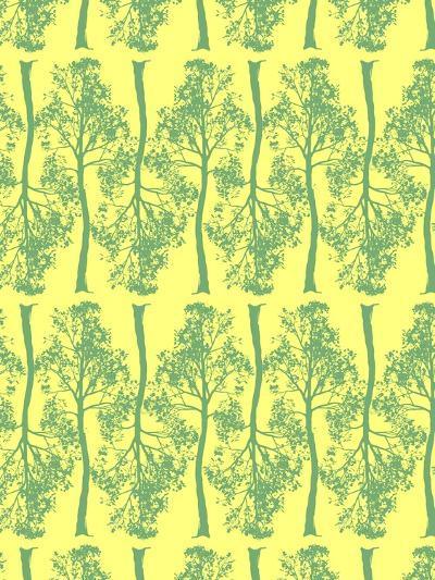 Tree Contrast-Josefina Baumann-Giclee Print