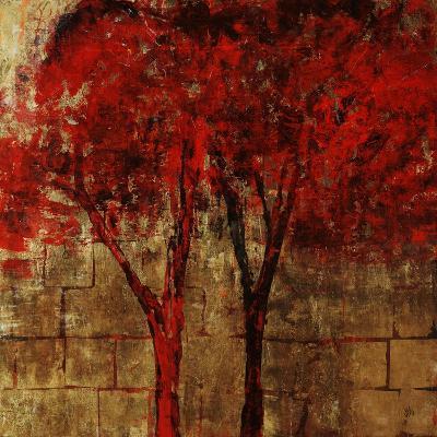 Tree Friends-Jodi Maas-Giclee Print