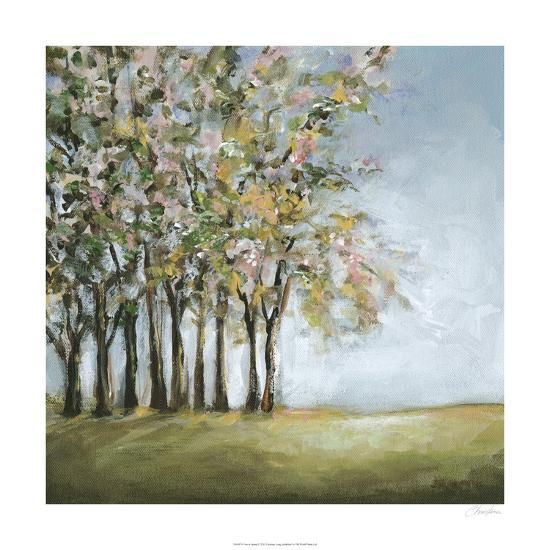 Tree in Spring-Christina Long-Limited Edition