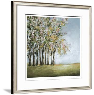 Tree in Spring-Christina Long-Framed Limited Edition
