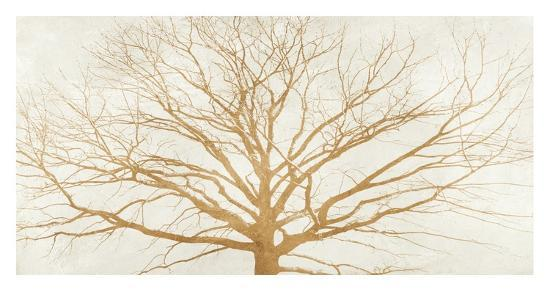 Tree of Gold-Alessio Aprile-Giclee Print