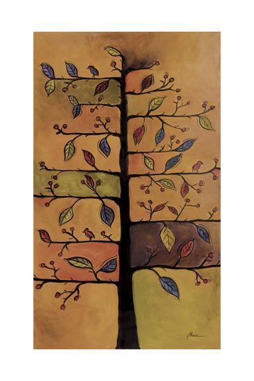 Tree of Life-Catherine Breer-Giclee Print