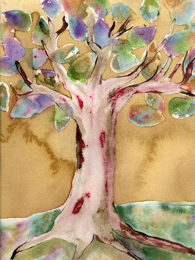 Tree of Life-Wyanne-Giclee Print