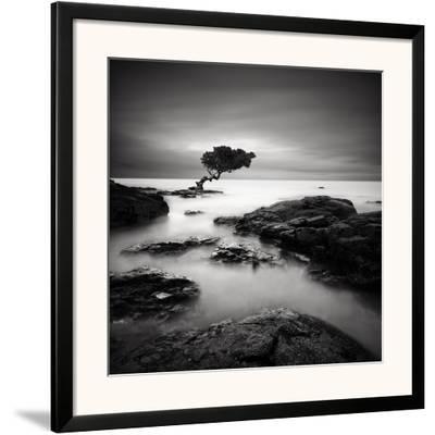 Tree of Temptation-Rob Cherry-Framed Art Print