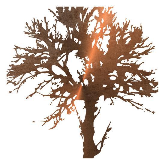 Tree Of Wisdom 2-Sheldon Lewis-Art Print