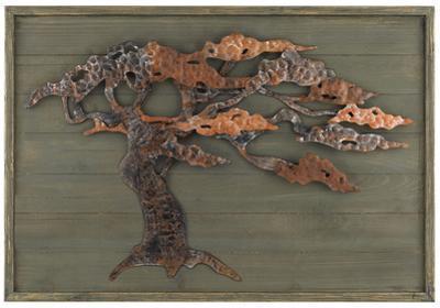 Tree of Wisdom Wall Art