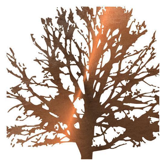 Tree Of Wisdom-Sheldon Lewis-Art Print