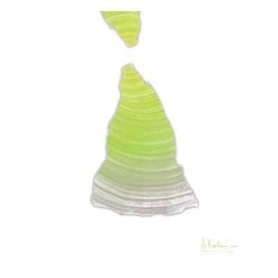 Tree Ring 13-Albert Koetsier-Art Print