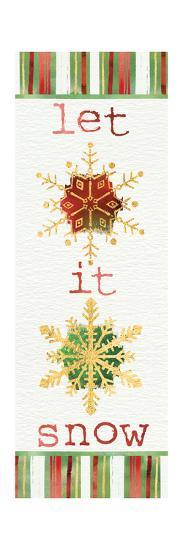 Tree Trimming VII-Jess Aiken-Art Print