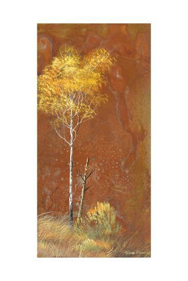 Tree-Trevor V. Swanson-Giclee Print