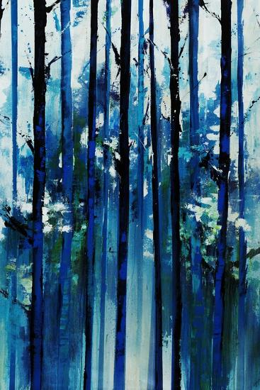 Treehouse Entrance-Sydney Edmunds-Giclee Print