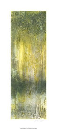 Treeline Abstract I-Jennifer Goldberger-Limited Edition