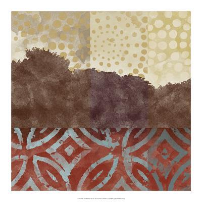 Treeline Dream I-Alonzo Saunders-Art Print