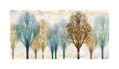 Treelined-Chris Donovan-Giclee Print
