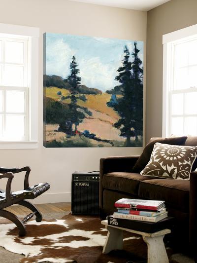 Trees 1-Jacques Clement-Loft Art