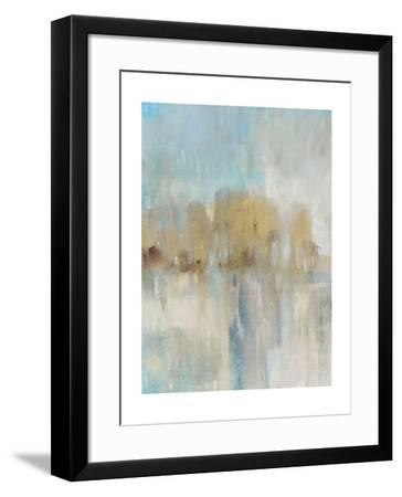 Trees Aglow II-Tim OToole-Framed Limited Edition