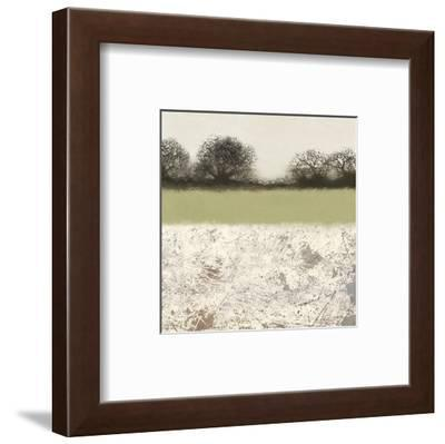 Trees I-Rick Novak-Framed Art Print