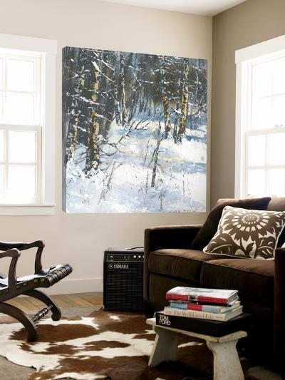 Treescape 3-Carole Malcolm-Loft Art