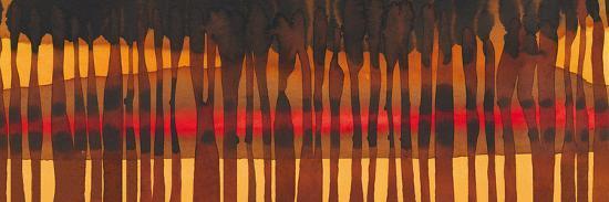 Treescape I-Sandra Jacobs-Giclee Print