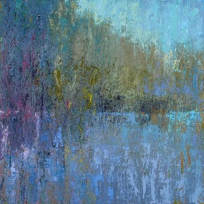 Treescape Two-Jane Schmidt-Art Print