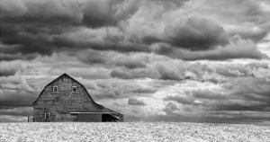 Before the Storm I by Trent Foltz