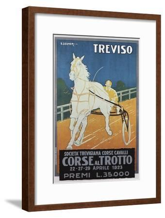 Treviso Horse Racing