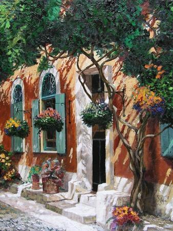 Doors and windows, Pietrasanta, Tuscany, 2000