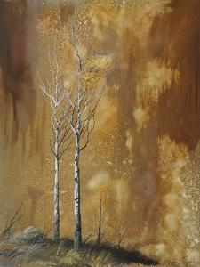 Autumn's Grace by Trevor V. Swanson