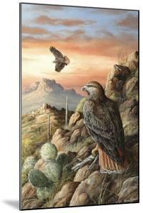 Canyon Hunters by Trevor V. Swanson