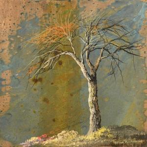 Tree by Trevor V. Swanson