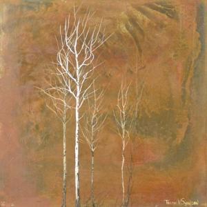 Trees by Trevor V. Swanson