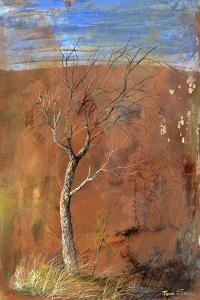 Windblown by Trevor V. Swanson