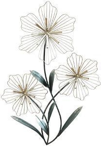 Tri-Flower